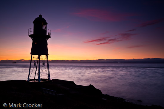 Blacknore Lighthouse, Portishead